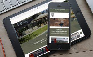 diseño de páginas web en san rafael