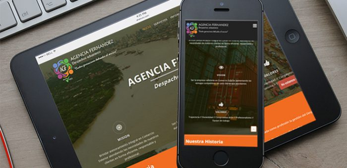 Agencia Fernández (Paragüay)