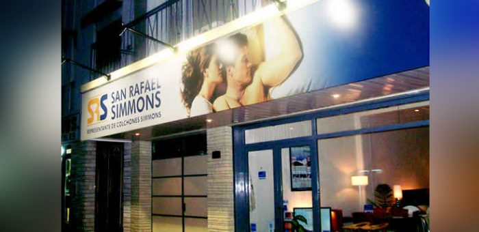 San Rafael Simmons