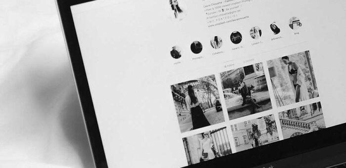 Cómo usar Instagram desde tu pc o laptop